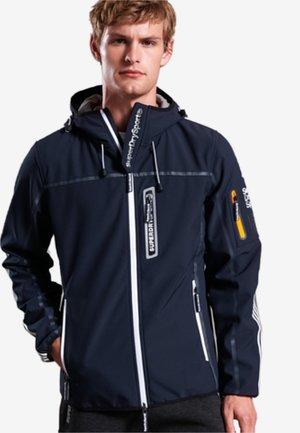 POLAR TEAM - Veste de survêtement - navy blue