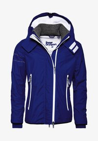 Superdry - Outdoorjacka - blue - 1
