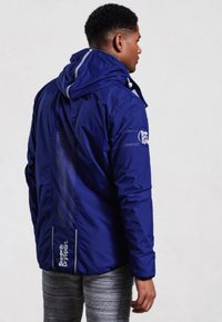 Superdry - Outdoorjacka - blue - 0
