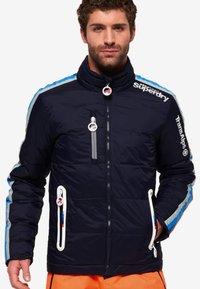 Superdry - Chaqueta de esquí - dark blue - 0