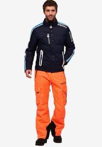 Superdry - Chaqueta de esquí - dark blue - 1