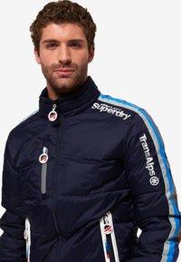 Superdry - Chaqueta de esquí - dark blue - 3