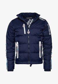 Superdry - Chaqueta de esquí - dark blue - 5