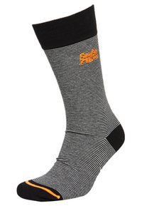 Superdry - 5 PACK - Chaussettes - black - 3