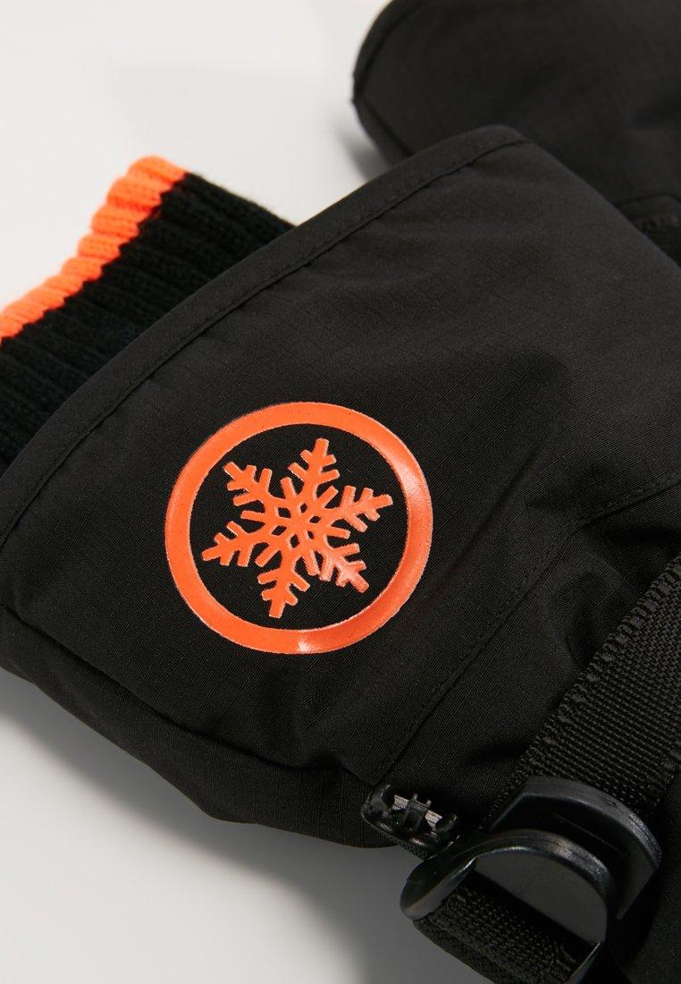 hyper Black Superdry Orange Guanti UMSVqzLpG