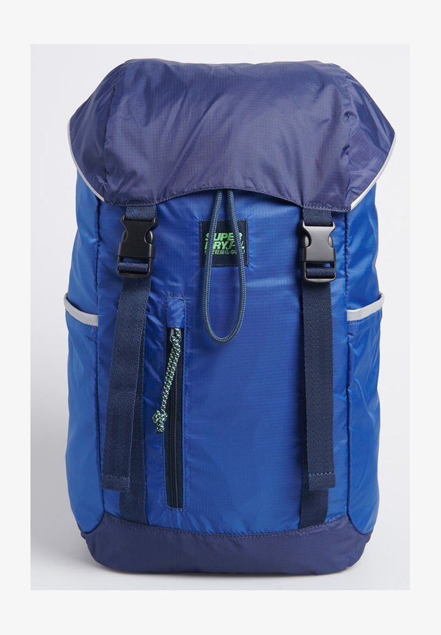 Trekkingrucksack - TRUE BLUE