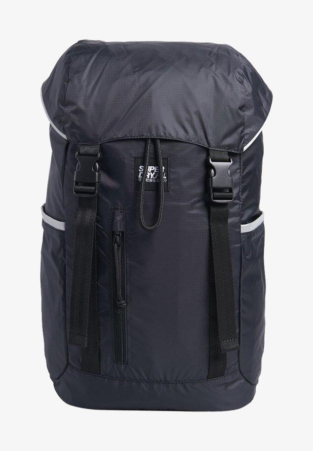 Trekkingrucksack - black