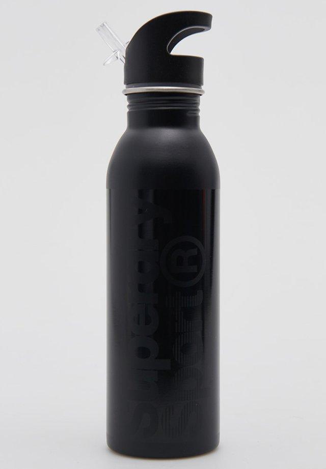 Vattenflaska - black