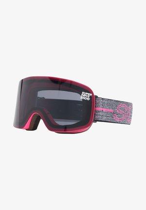 SLALOM  - Gafas de esquí - pink
