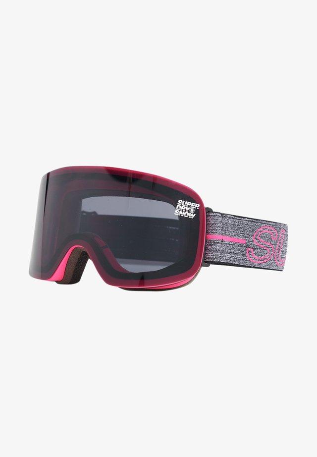 SLALOM  - Occhiali da sci - pink