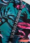 Superdry - MIT KORDELZUG - Sac de sport - multi-coloured