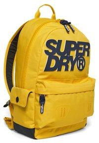 Superdry - Mochila - yellow - 2
