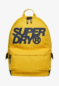 Superdry - Mochila - yellow - 0
