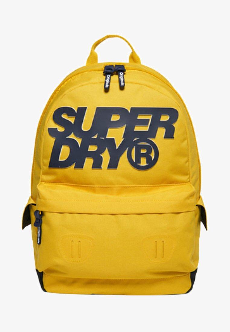 Superdry - Mochila - yellow