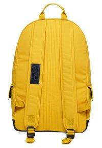 Superdry - Mochila - yellow - 1