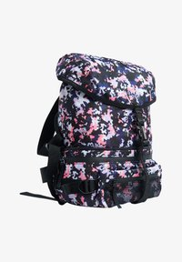 Superdry - SUPERDRY CONVERTIBLE SPORT BACKPACK - Reppu - ink ticking - 3