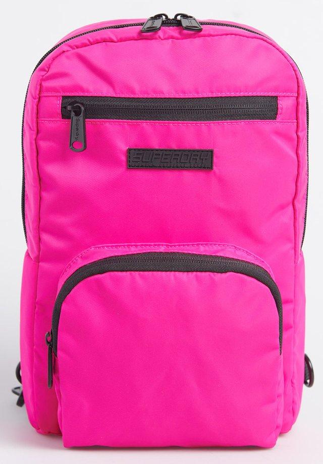 SLING  - Mochila - fluro pink