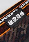 Superdry - Neceser - green