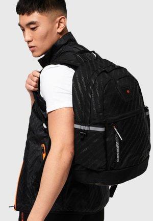 PLECAK - Plecak - black