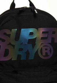 Superdry - Reppu - black - 3