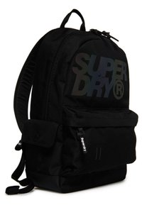 Superdry - Reppu - black - 2