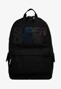 Superdry - Reppu - black - 0