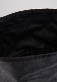 Superdry - ROLL TOP TARP BACKPACK - Reppu - black - 3