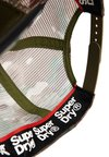 Superdry - Pet - kaki