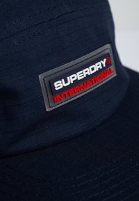 Superdry - Pet - navy - 2