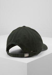 Superdry - ORANGE LABEL CAP - Cap - deep forest - 3