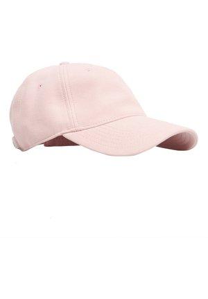 PIQUE - Cap - blush pink