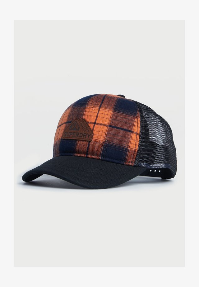 VERMONT  - Casquette - multi-coloured