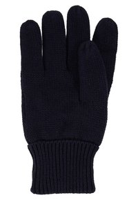 Superdry - ORANGE LABEL GLOVE - Hansker - navy grit - 2