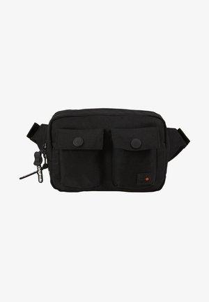 SCHOLAR UTILITY PACK - Rumpetaske - black
