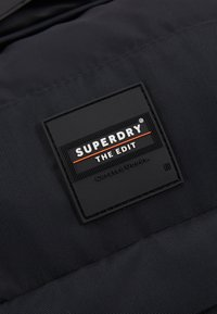Superdry - EDIT BAG - Taška na víkend - black - 8