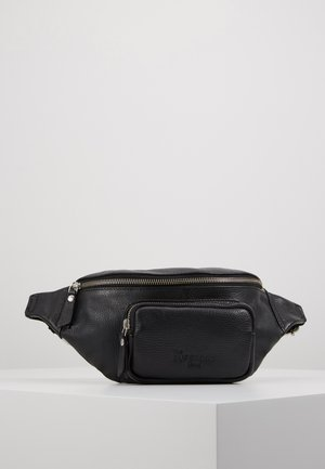 EDIT BUMBAG - Bum bag - black
