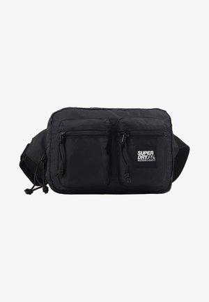 UTILITY PACK - Rumpetaske - black
