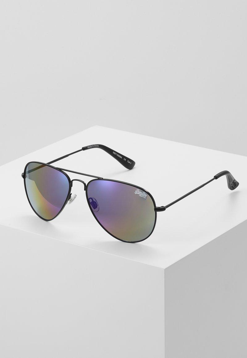 Superdry - HUNTSMAN - Sunglasses - matte black