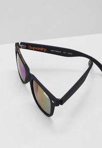 Superdry - SUPERFARER - Sunglasses - rubberised black - 3