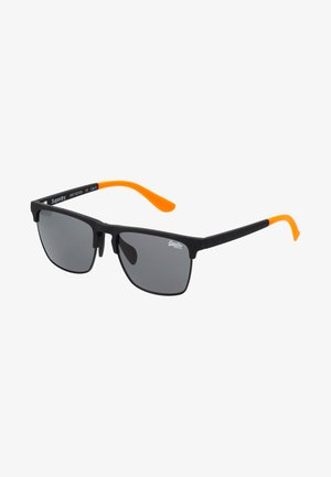 FIRA - Solbriller - rubberised black