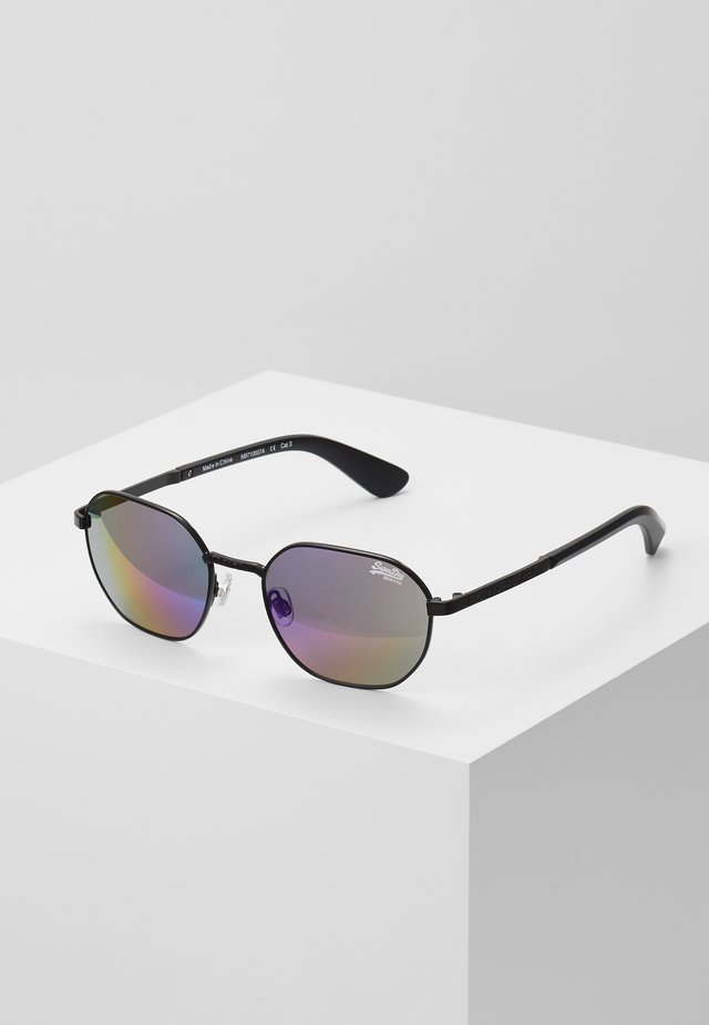 GEO - Sunglasses - matte black