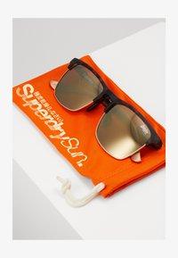 Superdry - FIRA - Gafas de sol - rubberised tort - 1