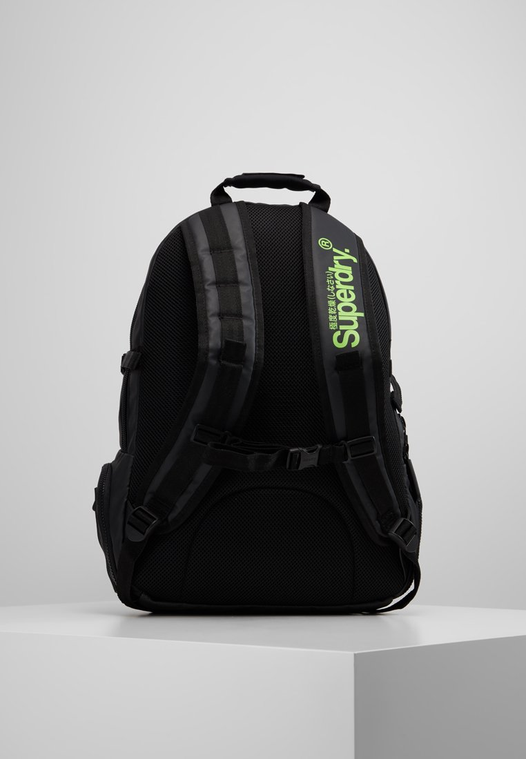 Superdry Line Tarp Backpack - Sac À Dos Grey