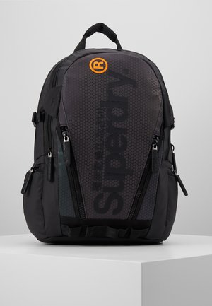 IRRIDESCENT HONEY TARP BACKPACK - Reppu - multi colour