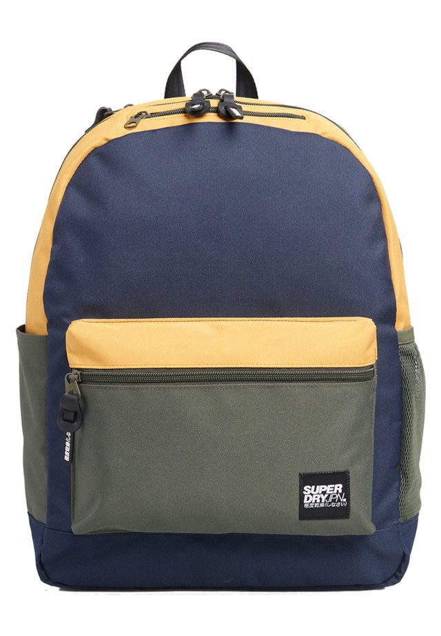 CITY PACK - Tagesrucksack - lauren navy
