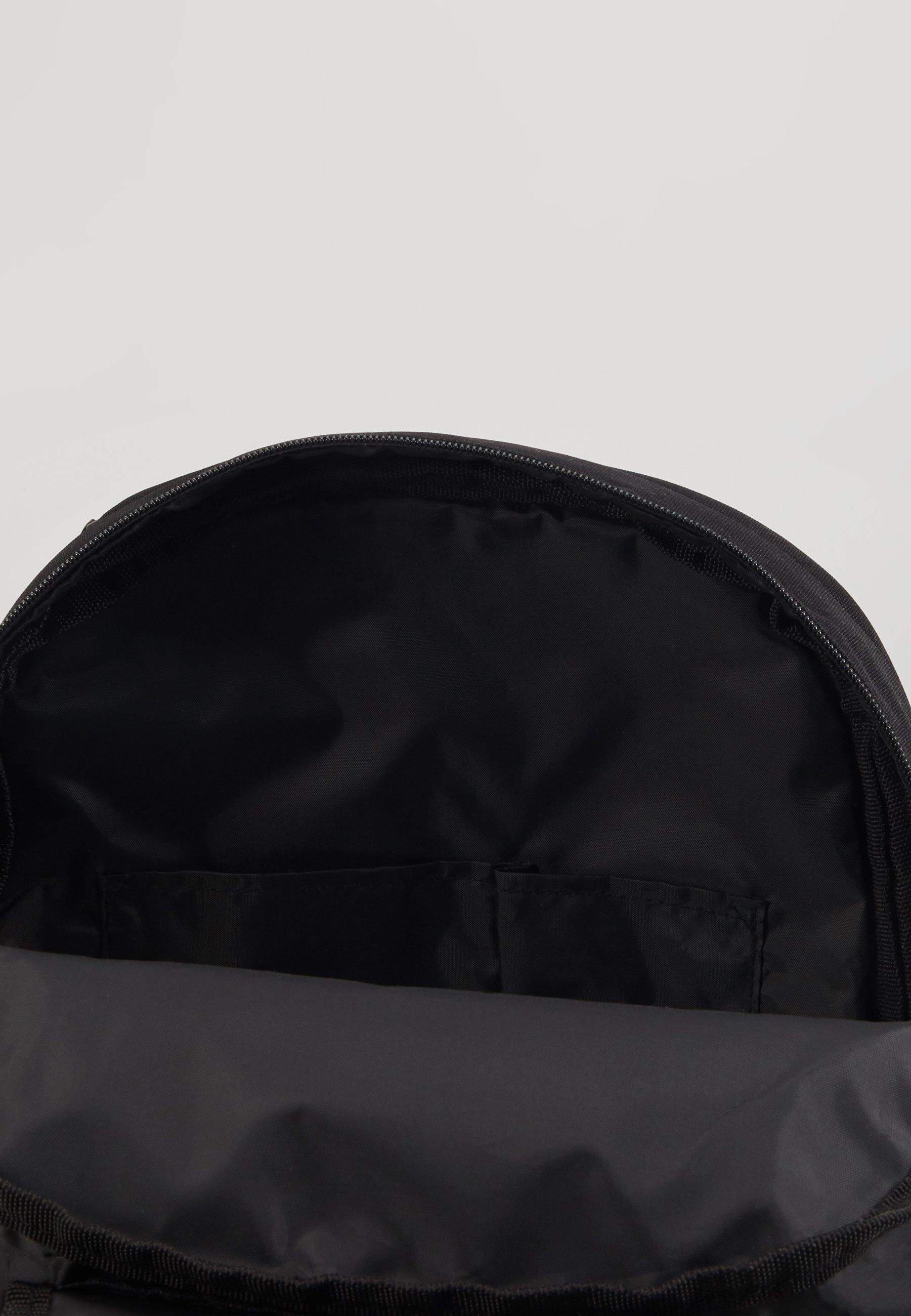 Superdry City Pack - Zaino Black X5zAeuK