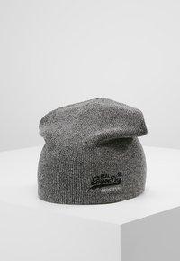 Superdry - ORANGE LABEL  - Mütze - graphite grit - 0