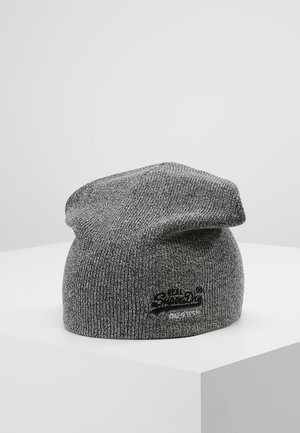ORANGE LABEL  - Čepice - graphite grit
