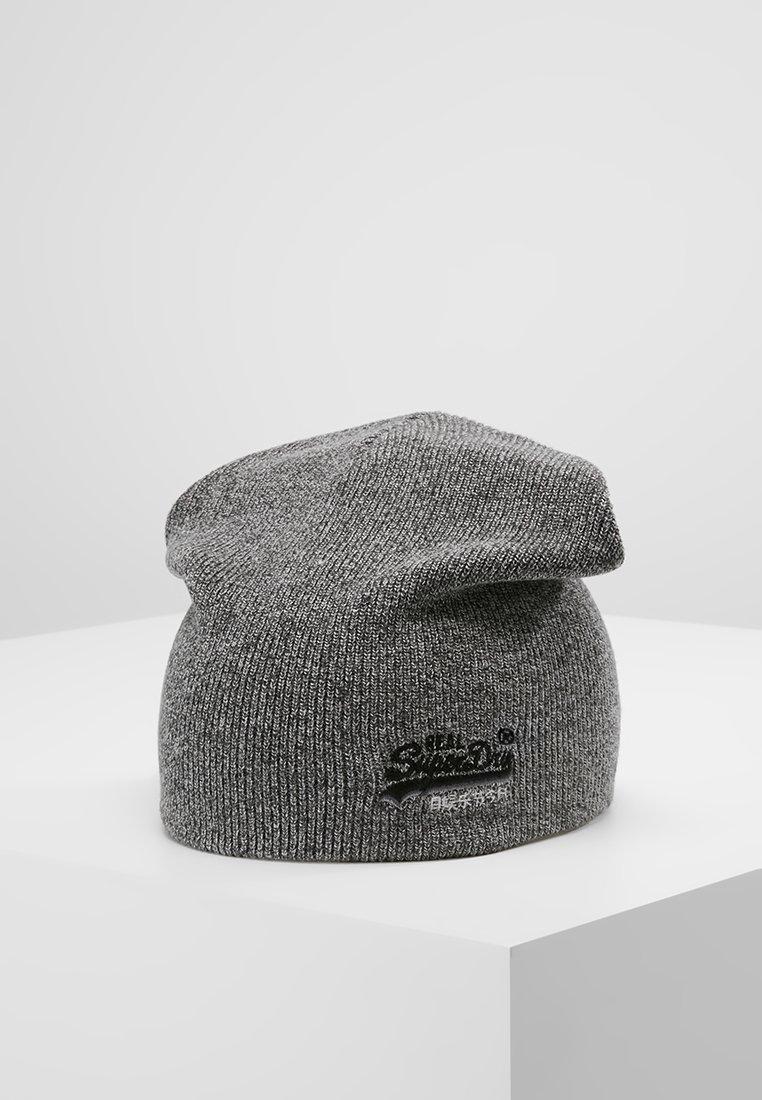 Superdry - ORANGE LABEL  - Mütze - graphite grit