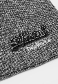 Superdry - ORANGE LABEL  - Mütze - graphite grit - 6